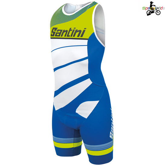Body Santini Triathlon