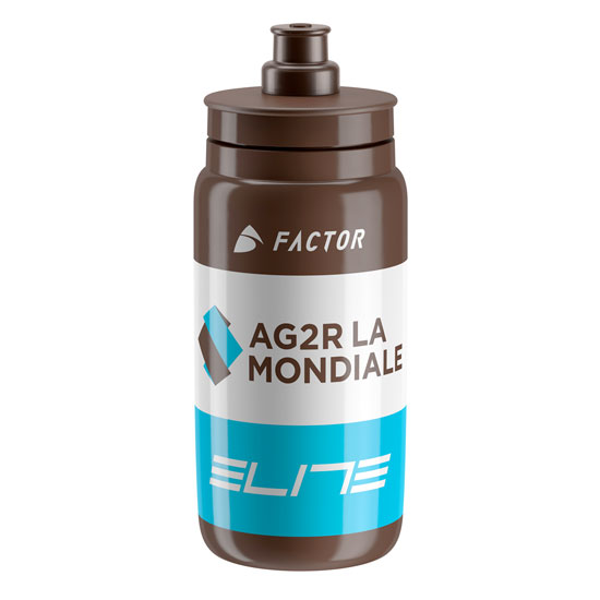 Borraccia Elite Fly Ag2R La Mondiale 2018