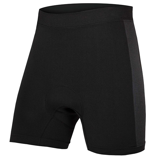 Boxer Endura Engineered Padded II - Nero