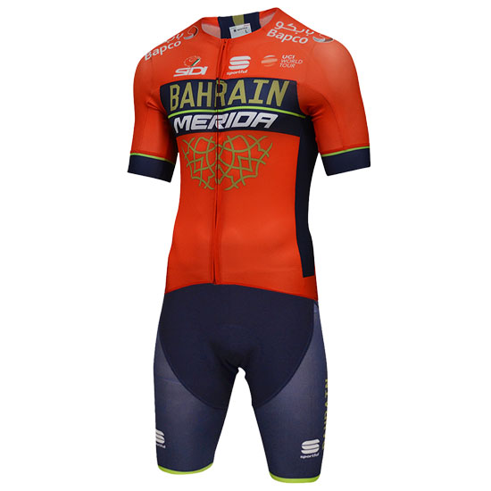 Completo Pro Light Bahrain Merida 2018