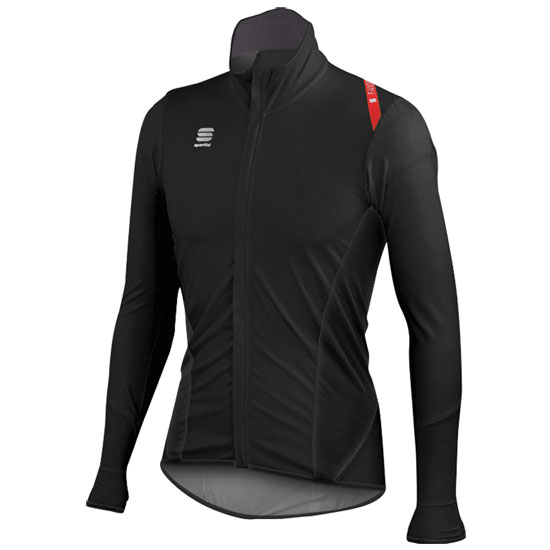 Fiandre Light Norain Top 2017 Sportful - Nero