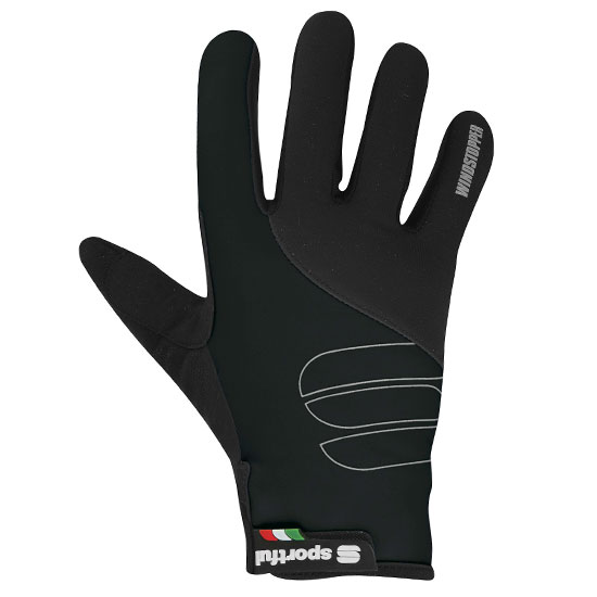 Guanti Sportful Ws Essential - Nero