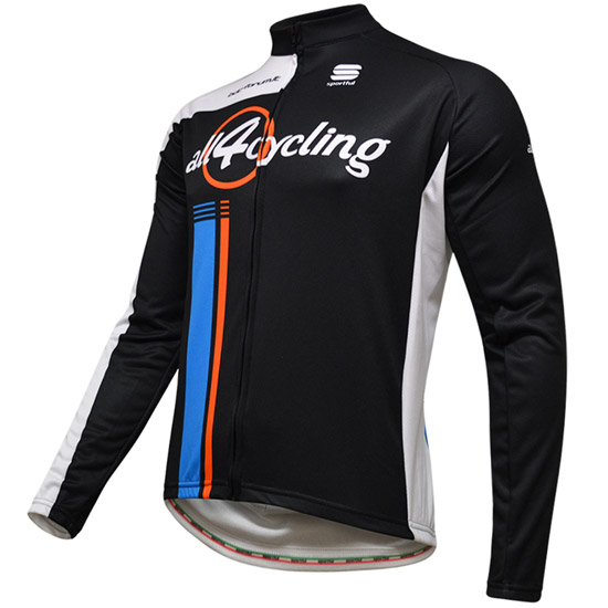 Maglia M/L All4cycling - Bdc Forum Team 15
