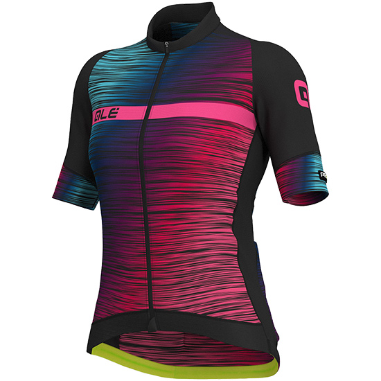 Maglia Ale Graphics PRR The End - Multicolor
