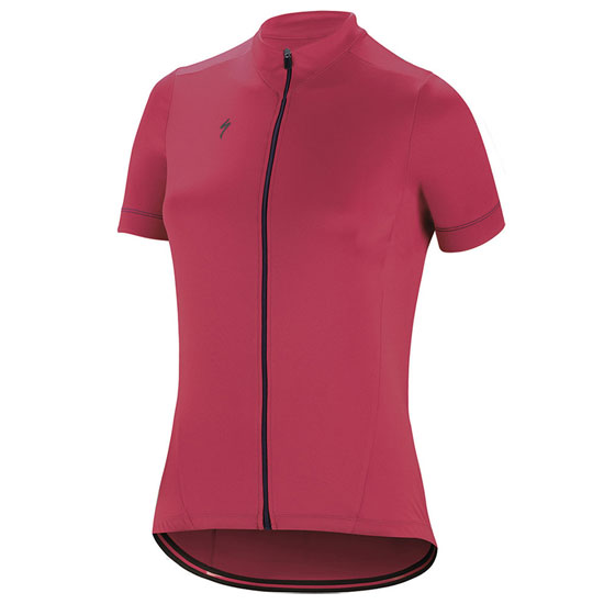 Maglia Specialized RBX Sport 2017 - Rosa