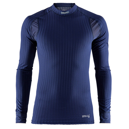 Maglia Intima ML Craft Active Extreme 2.0 - Blu scuro