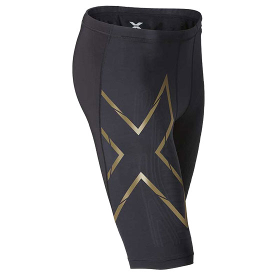Pantaloncini 2XU Elite MCS Compression - Nero