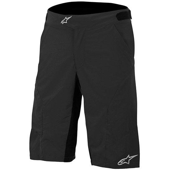 Pantaloncini Alpinestar Hyperlight 2 - Nero