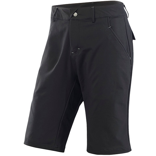 Pantaloncini Northwave Escape baggy - Nero