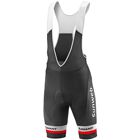 Salopette Sunweb Team Replica 2018